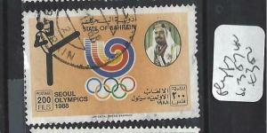 BAHRAIN  (PP2503B)  SG 387      VFU