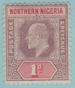Northern Nigeria 11 Mint Hinged OG *  - No Faults! Very Fine