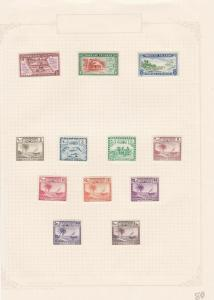 tokelau islands mounted mint stamps ref r8359