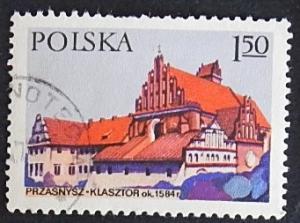 Poland, (1036-T)