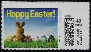 1CVP Var Stamps.com HOPPY EASTER Mint NH