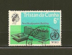 Tristan da Cunha 99  Used