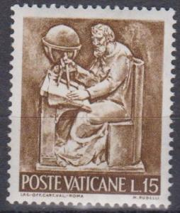 Vatican City #425 MNH F-VF (B2563)