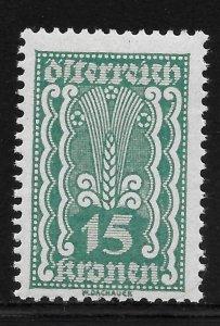 Austria Hinged [3717]