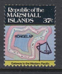 Marshall Islands 46 MNH VF