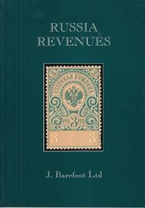 Russia Revenues, by J. Barefoot, NEW