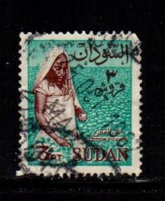 Sudan - #150 Cotton Picker - Used