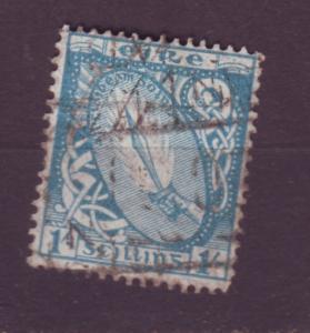 J16315 JLstamps 1922-3 ireland used #76 sword wmk 44