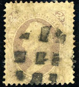 U.S. #153 Used