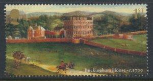 Great Britain SG 3594 Sc# 3284  Used Buckingham Palace