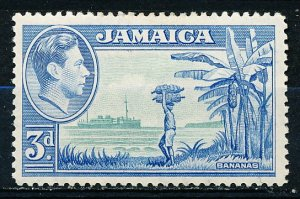 Jamaica #140 Single MH