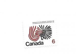 Canada 1970 - MNH - Scott #506