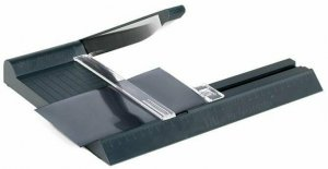 Lighthouse Stamp Mount Cutter / Guillotine - Cuts up to 180 mm