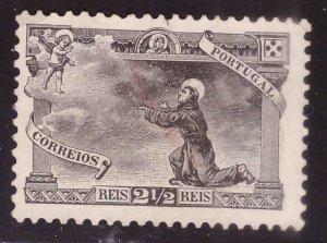 Portugal Scott 132 Used  stamp very light cancel