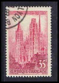 France Used Fine ZA5063