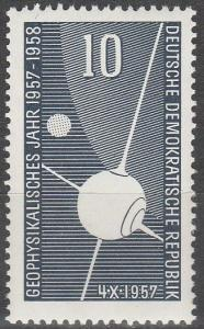 DDR  #370 MNH F-VF  (SU5092)