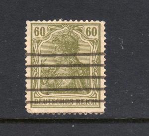 GERMANY 126 Germania