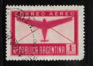 Argentina Used [3264]