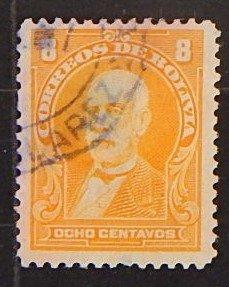 Боливия, (1774-Т)