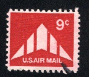 USA C77   used 1971-73 PD