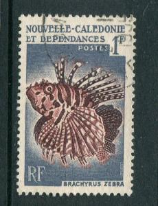 New Caledonia #307 Used - Penny Auction