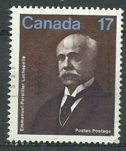 Canada SG 1000  Used