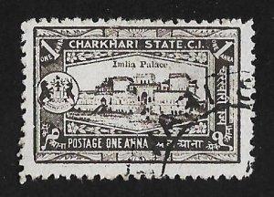 29,used Charkhari