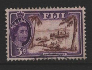 Fiji Sc#152 Used