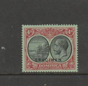 British CW stamps
