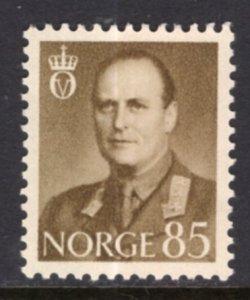 Norway 368 MNH VF