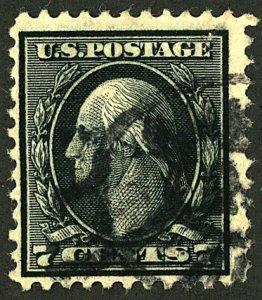 U.S. #507 USED