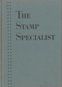Stamp Specialist, The: Forest Green Book. Guatemala varieties, Camp Shenandoah