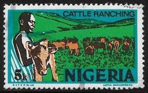 [19302] Nigeria Used