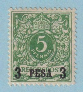 GERMAN EAST AFRICA 2  MINT HEAVY HINGED OG * NO FAULTS EXTRA FINE!