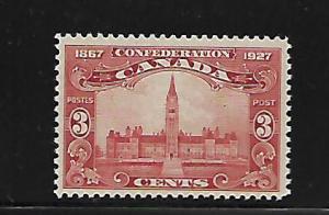 CANADA, 143, MNH, PARLIAMENT BUILDING AT OTTAWA