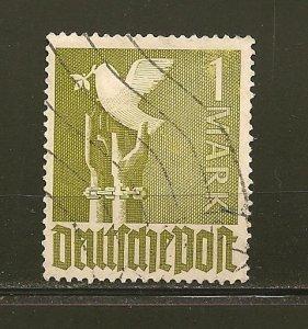 Germany 574 Used