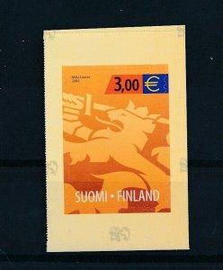 [I2661] Finland 2004 adhesive good stamp very fine MNH
