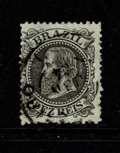 Brazil SC# 82, Used - Lot 080617