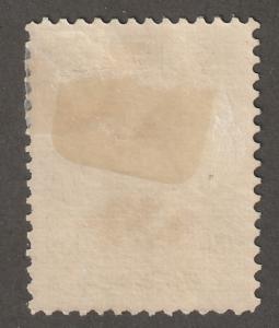 Persian stamp, Scott# 362, mint hinged, HR, 30KR green, all perfs, aps 362