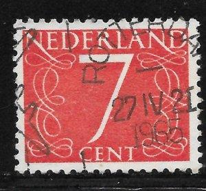 Netherlands Used [6129]