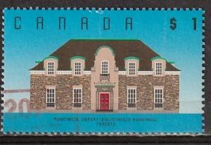 #1181 Canada Used