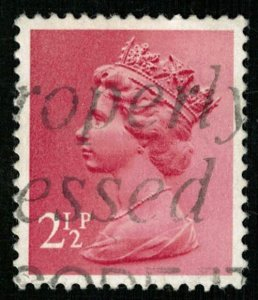 Queen, Great Britain (T-4796)