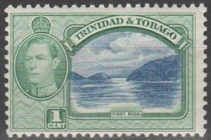 Trinidad & Tobago #50 MNH F-VF (ST2595)