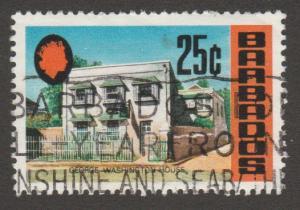 338 George Washington House