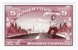 (I.B) Canada Cinderella : Rheostatics 5c (Bonertown)