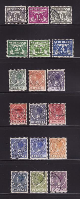 Netherlands 164, 166-167, 169-175, 178-183, 187, 189 U