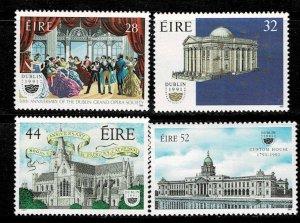 Ireland 1991 Dublin City of Culture MNH