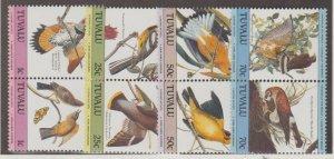 Tuvalu Scott #279-282 Stamps - Mint NH Set