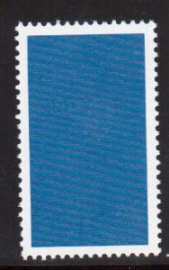 Canada #611 (EP) XF/NH Missing Picture & Denomination