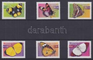 Republic of South Africa stamp MNH Butterflies WS86680